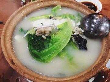 Fish and tofu soup (Source: miccadj)