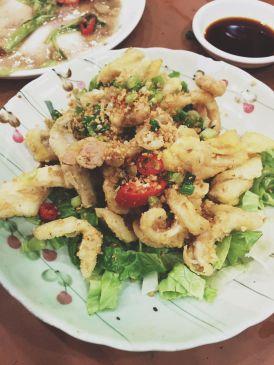 Fried squid (Source: miccadj)