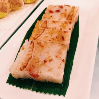 蘿蔔糕 (Source: miccadj)