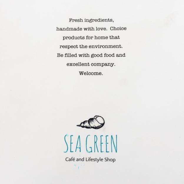 Sea Green 10